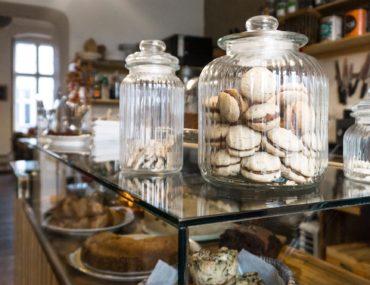 Coffee & cozy at FreiRaum cafe