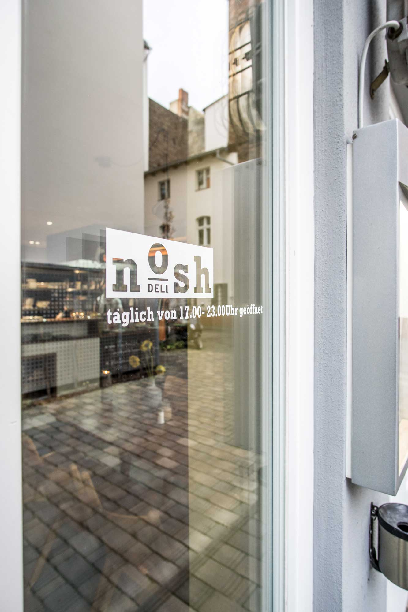 Berlin Restaurant Nosh