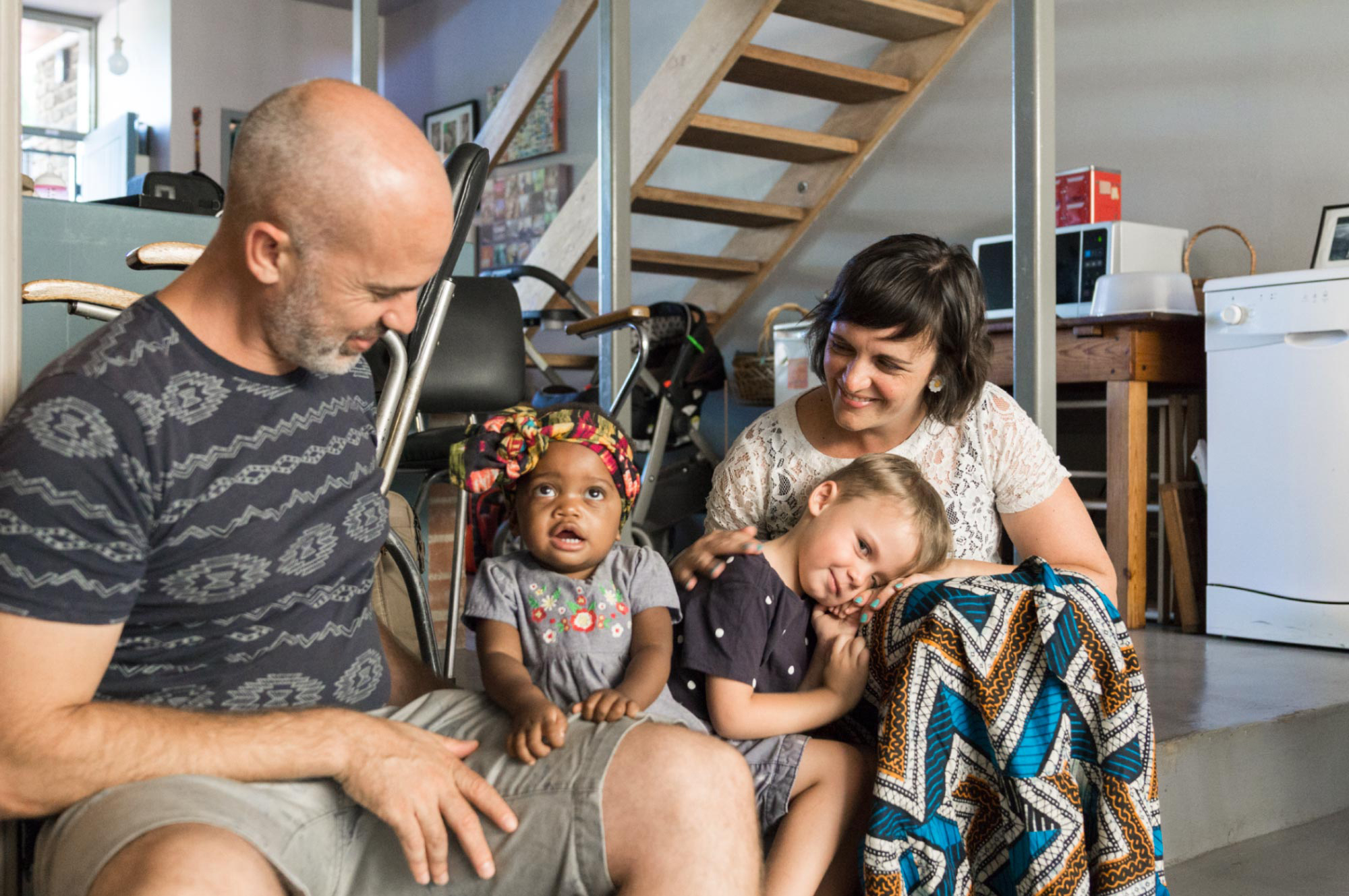 Interview with Photographer Garick van Staden