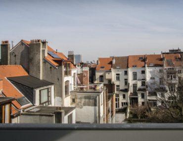 Belgian Bloggers' Brussels Apartment