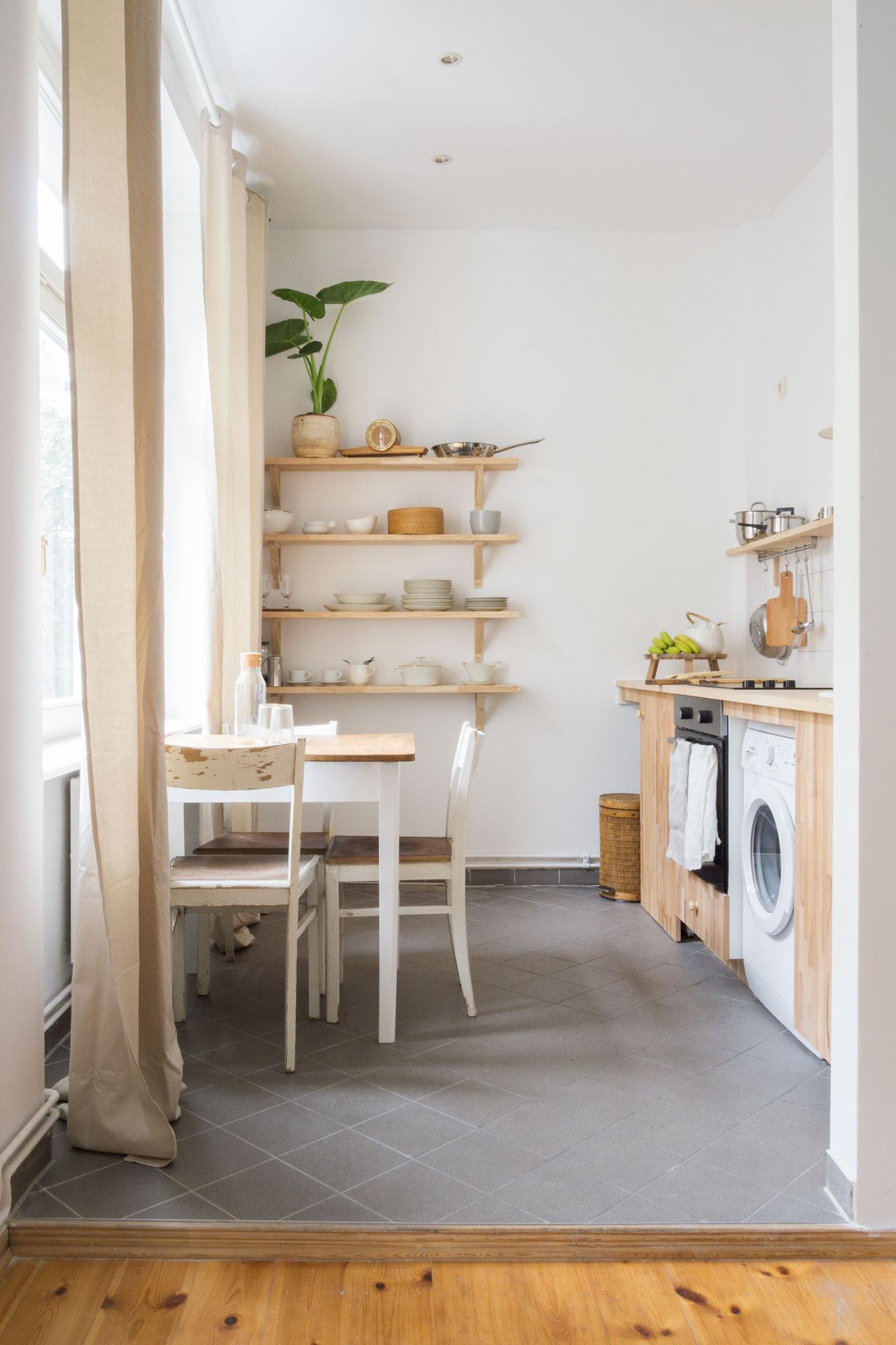 Berlin Apartment By Quiet Studios Soonafternoon