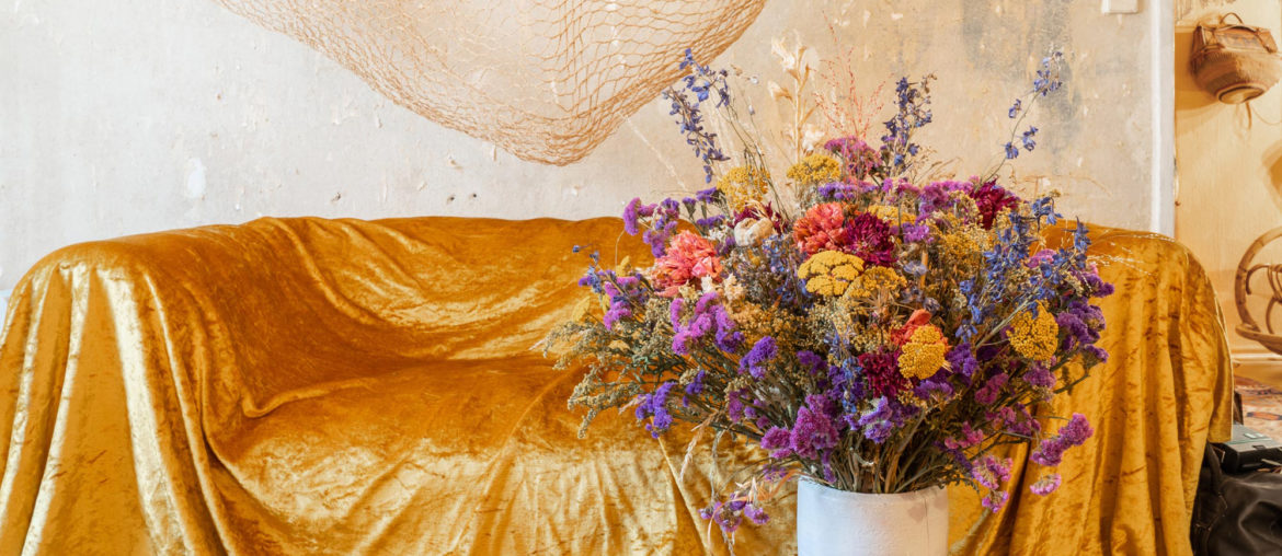 Interview with Maggie Coker Botanical Stylist & Creative Director