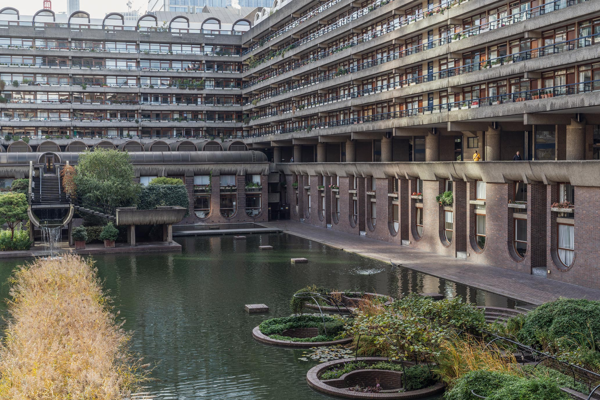 Barbican Center