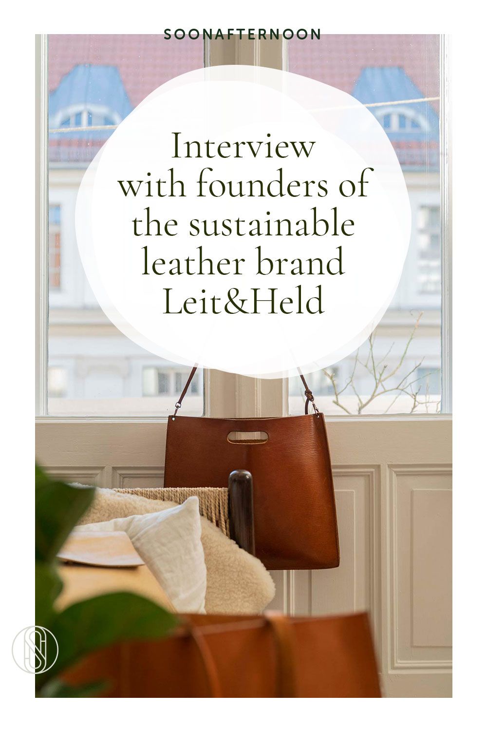 interview with sutainable brand Leit&Held