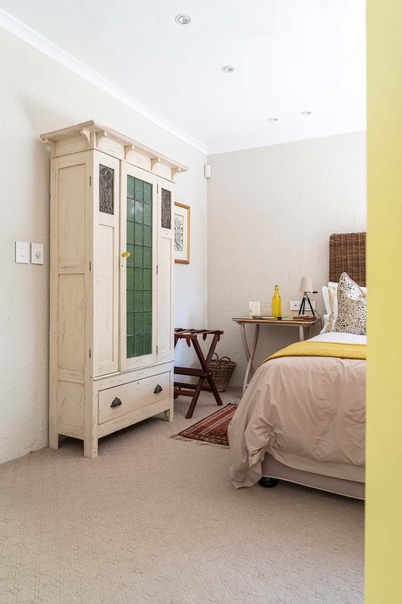 Interior Photography by Soonafterstudio for 2Mokolo Bed & Breakfast