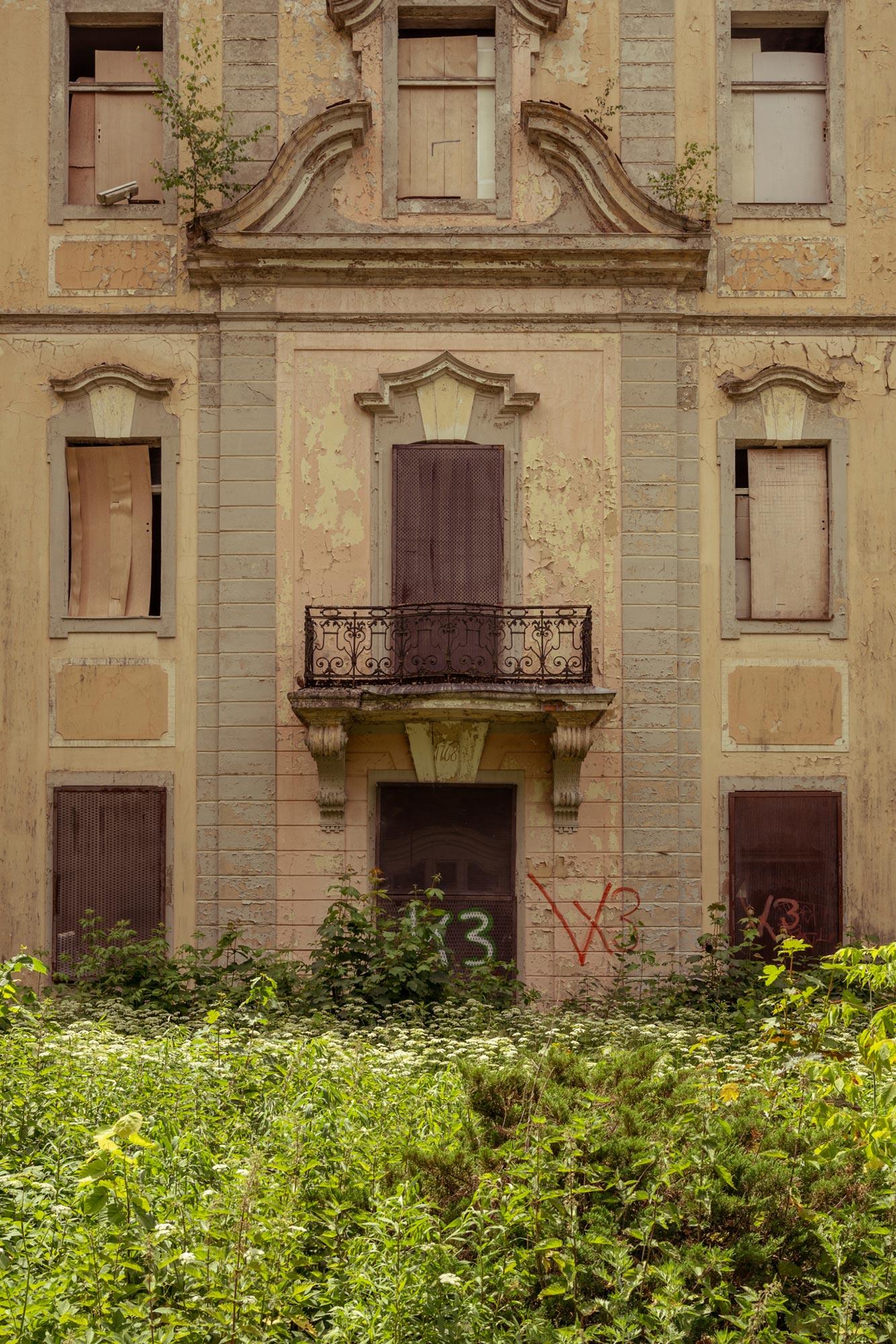 Foraging in Brandenburg