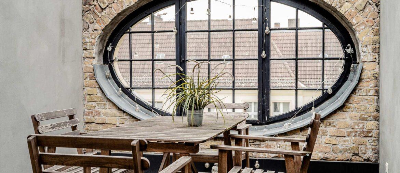 Terrace - Homestory with Homemadestudio - Soonafternoon
